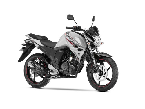 yamaha fz s fi  2018 okm en motolandia consultar descuentos