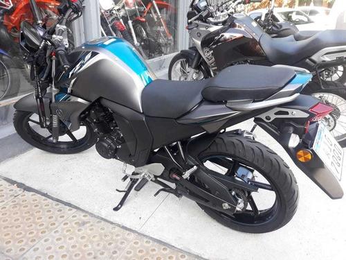 yamaha fz s fi año 2019 usada único dueño # palermo bikes