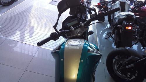 yamaha fz s fi okm en motolandia!