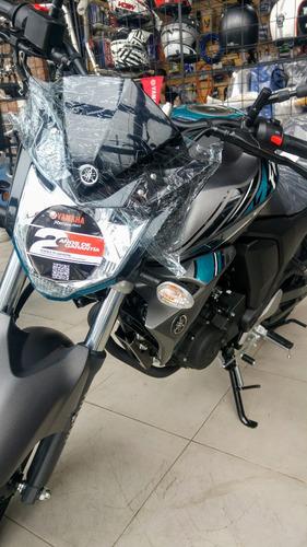 yamaha fz s fi s 150 0km 2018 colores nuevos motoswift