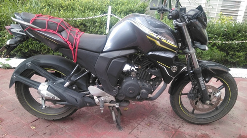 yamaha fz-s version 2.0