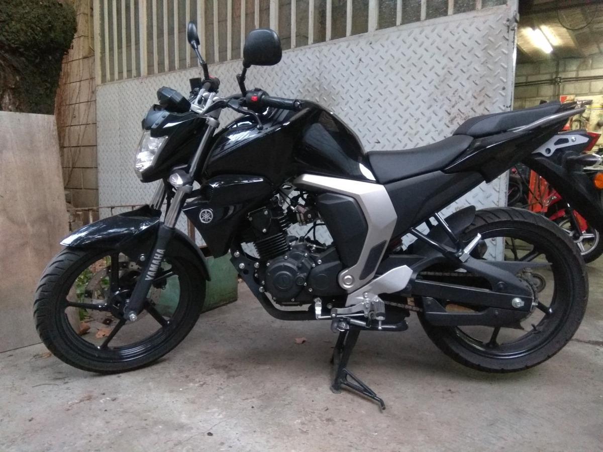 Yamaha Fz150i Modelo 2018
