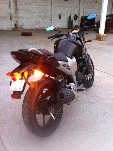 yamaha fz16 2011 - 150cc / excelente estado, solo 3400 kms!!
