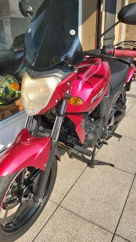 yamaha  fz16 2013 supply bikes