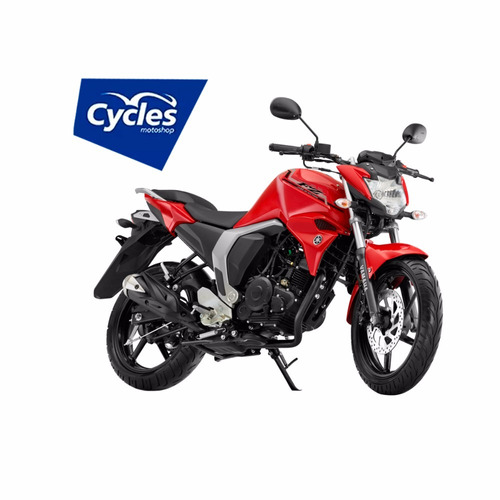 yamaha fz16 fi  cycles ahora 12 / 18