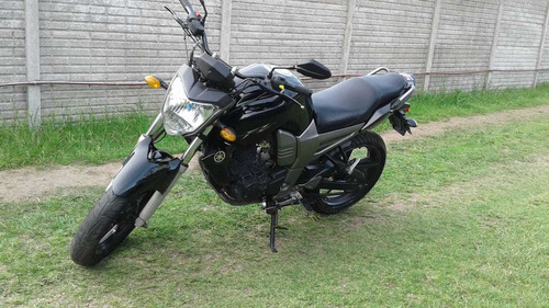 yamaha fz16 impecable!!!
