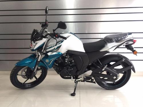yamaha fz16 moto