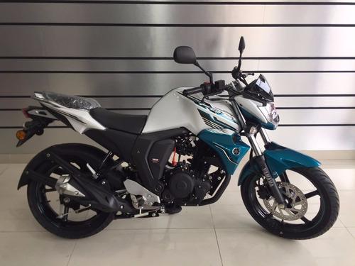 yamaha fz16 motos