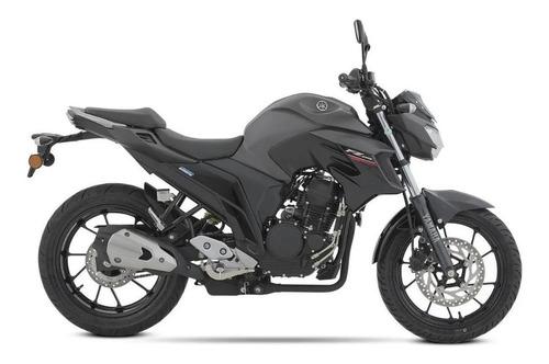 yamaha fz25 18 anticipo y 18 cuotas de $12800 oeste motos
