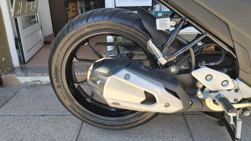 yamaha  fz25 2019 supply bikes