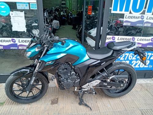 yamaha fz25 250 2019  alfamotos 1127622372 tomo motos