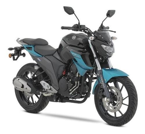 yamaha fz25 250cc $290100 de contado precio oferta