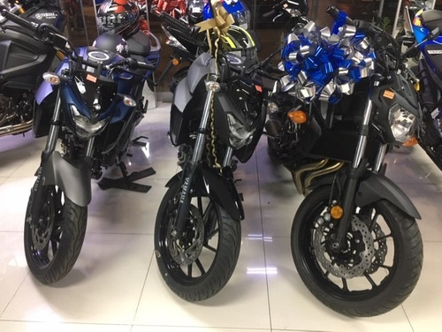 yamaha fz25 250cc mod 2020