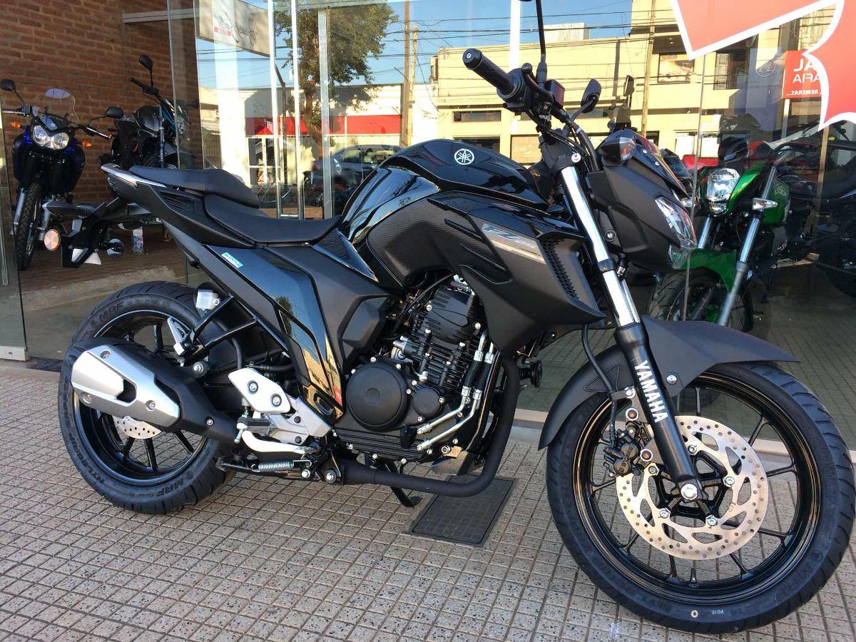 Yamaha Fz 25 Fazer 250 Excelente Estado !!! - $ 210.000 en