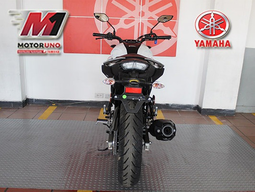 yamaha fz25 bl/ng mod 2018