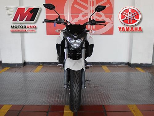 yamaha fz25 bl/ng mod 2019