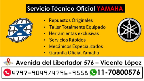 yamaha  fz25 - entrega inmediata - x-treme racing enero