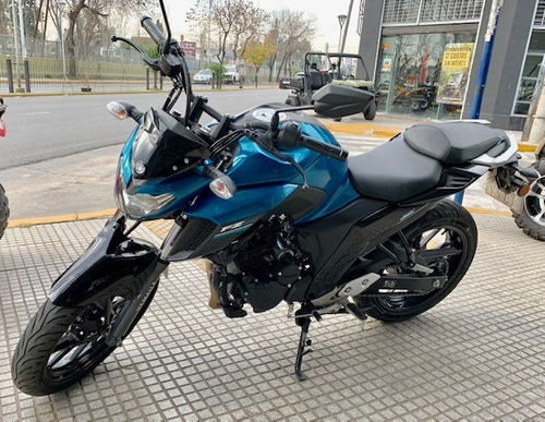 yamaha fz25 fz 25 fazer 250 2020 motoswift