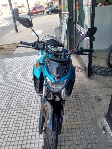 yamaha fz25 fz 250 2018  alfamotos 1127622372 permuto
