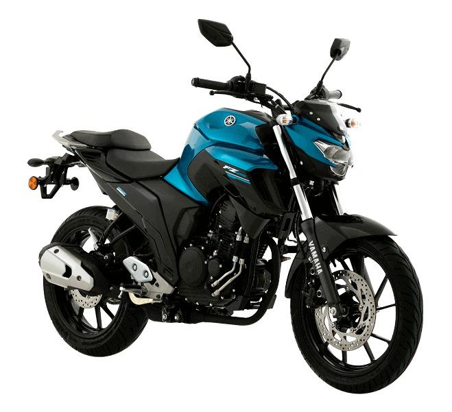 Yamaha Fazer 250 Fz 25 Abs 2019 0km - R$ 15.590 em Mercado