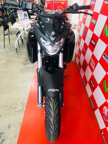 yamaha fz25 nueva, modelo 2018