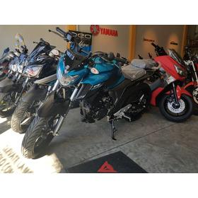 Yamaha Fz25 Nuevo Modelo 250cc - Motoflash Entrega Inmediata