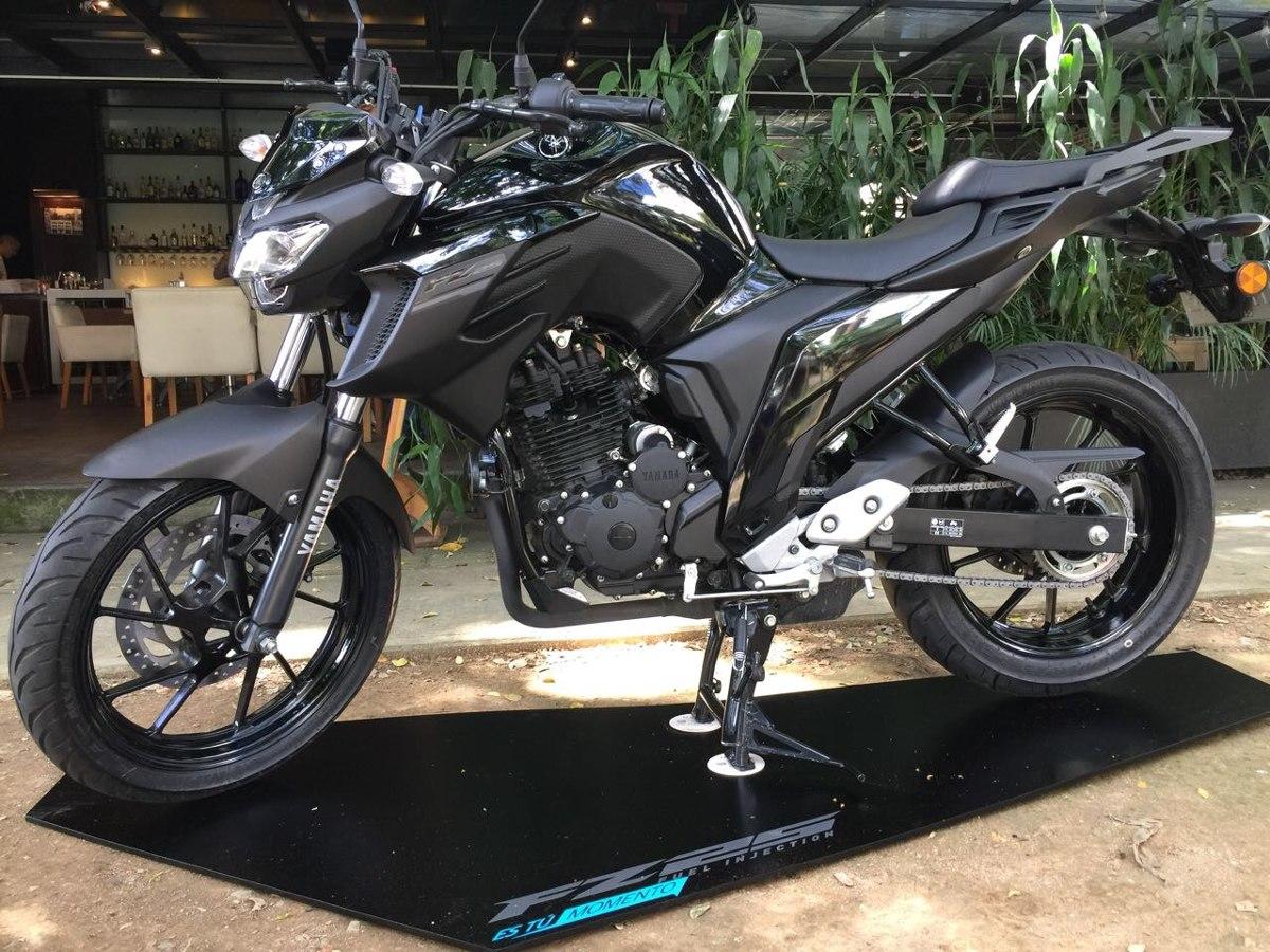 Yamaha Fz Problems