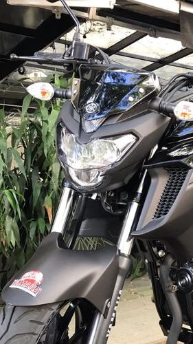 yamaha fz250 250cc