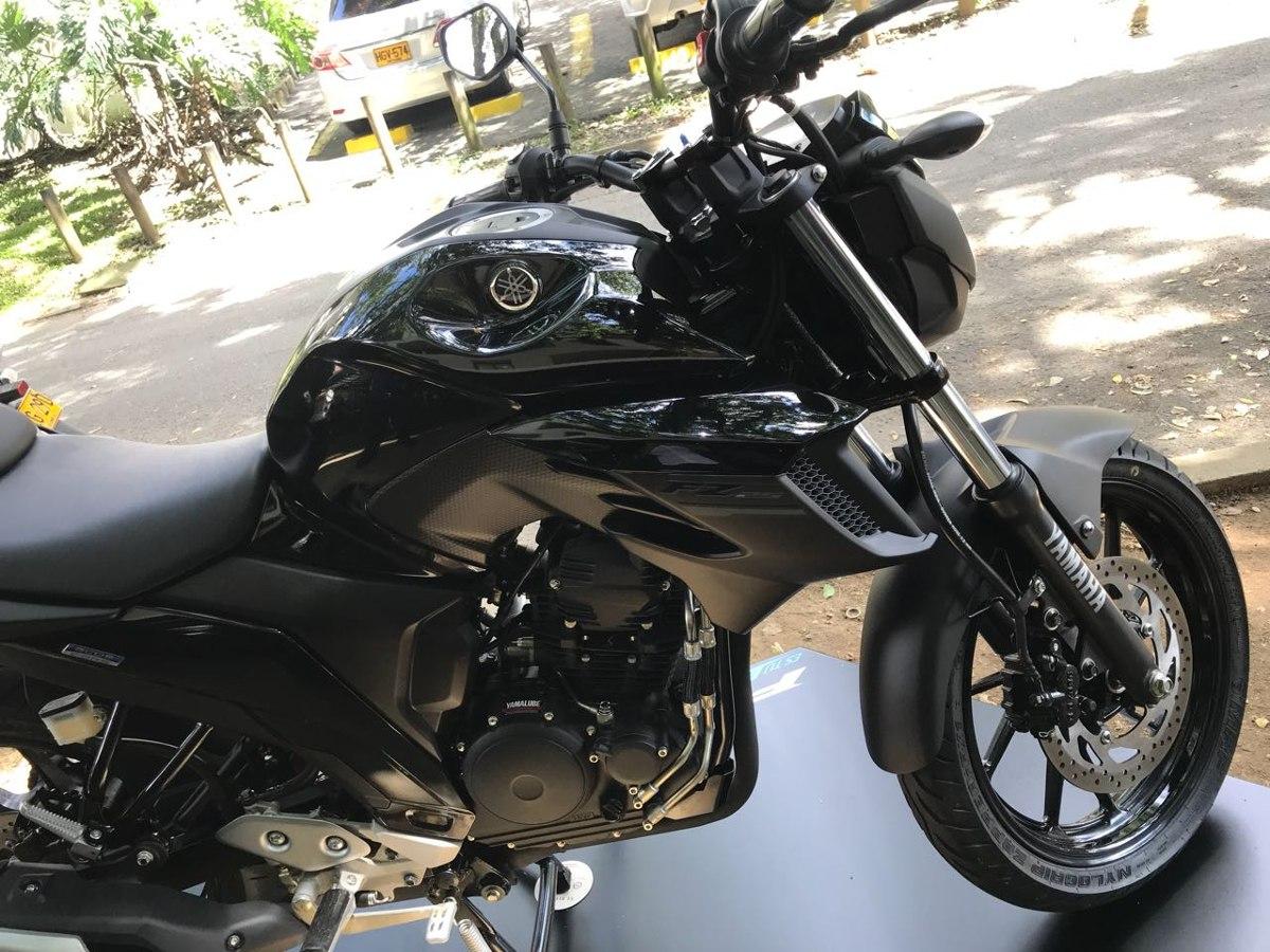 Yamaha Crypton 2018 >> Yamaha Fz250 250cc - $ 9.500.000 en TuMoto