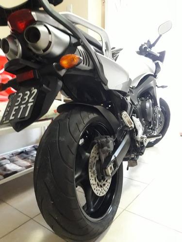 yamaha fz6 sport 600cc permuto r6 r1