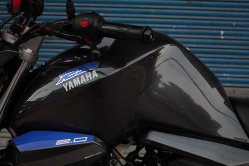 yamaha fzn 150d (fz s)