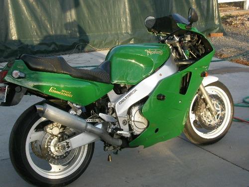 yamaha fzr 1000  1989