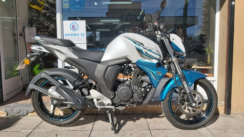 yamaha fzs fi  2017 supply bikes