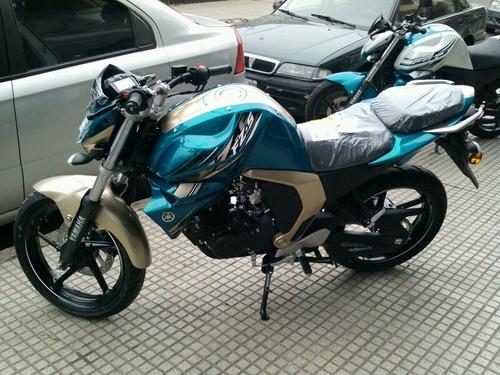 yamaha fzsfi fz s fi fz16 motoswift 0km