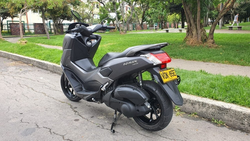 yamaha gdp150 (nmax)