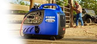 yamaha generador ef 1000 en motolandia