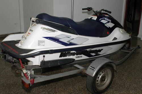 yamaha gp800