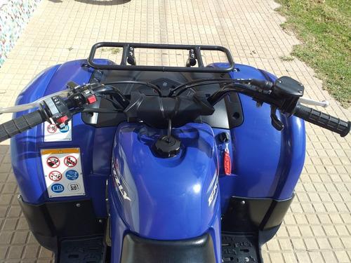 yamaha grizzly 125automatic tuamoto