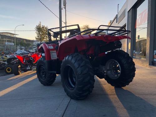 yamaha grizzly 300 2014 - klober motoshop