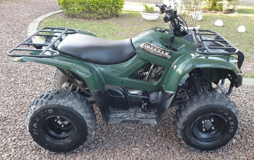 yamaha grizzly 300 automatico