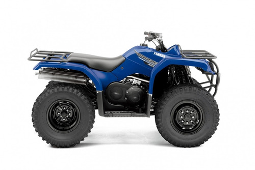 yamaha grizzly 350 4x4 (0km)