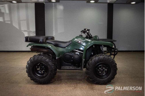 yamaha grizzly 350 4x4