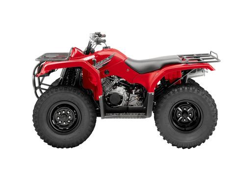 yamaha grizzly 350 4x4 mod 2018 performance bikes