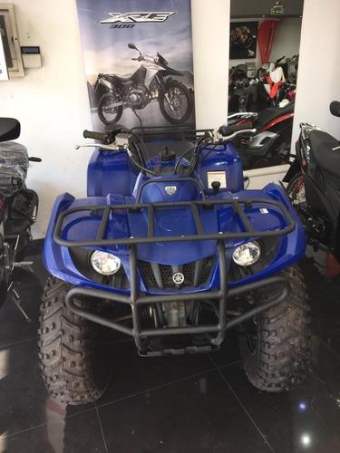 yamaha grizzly 350 4x4 ultramatic / performance bikes