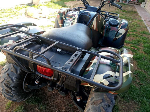 yamaha grizzly 700  grizzly 700 4x4