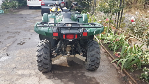 yamaha grizzly