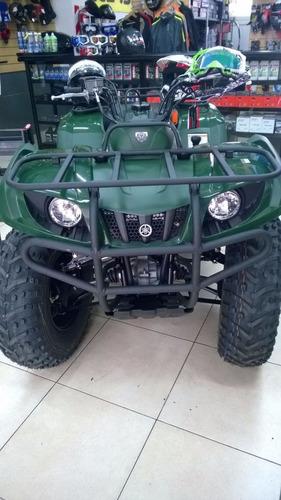 yamaha grizzly yfm 350 okm lavalle motos