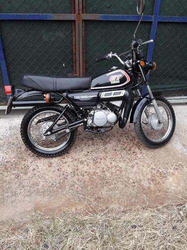 yamaha gt 80