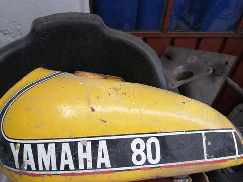 yamaha gt mx 80 1973