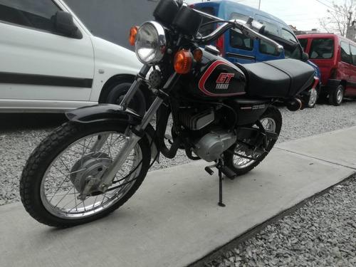 yamaha gt80 1982 $125000
